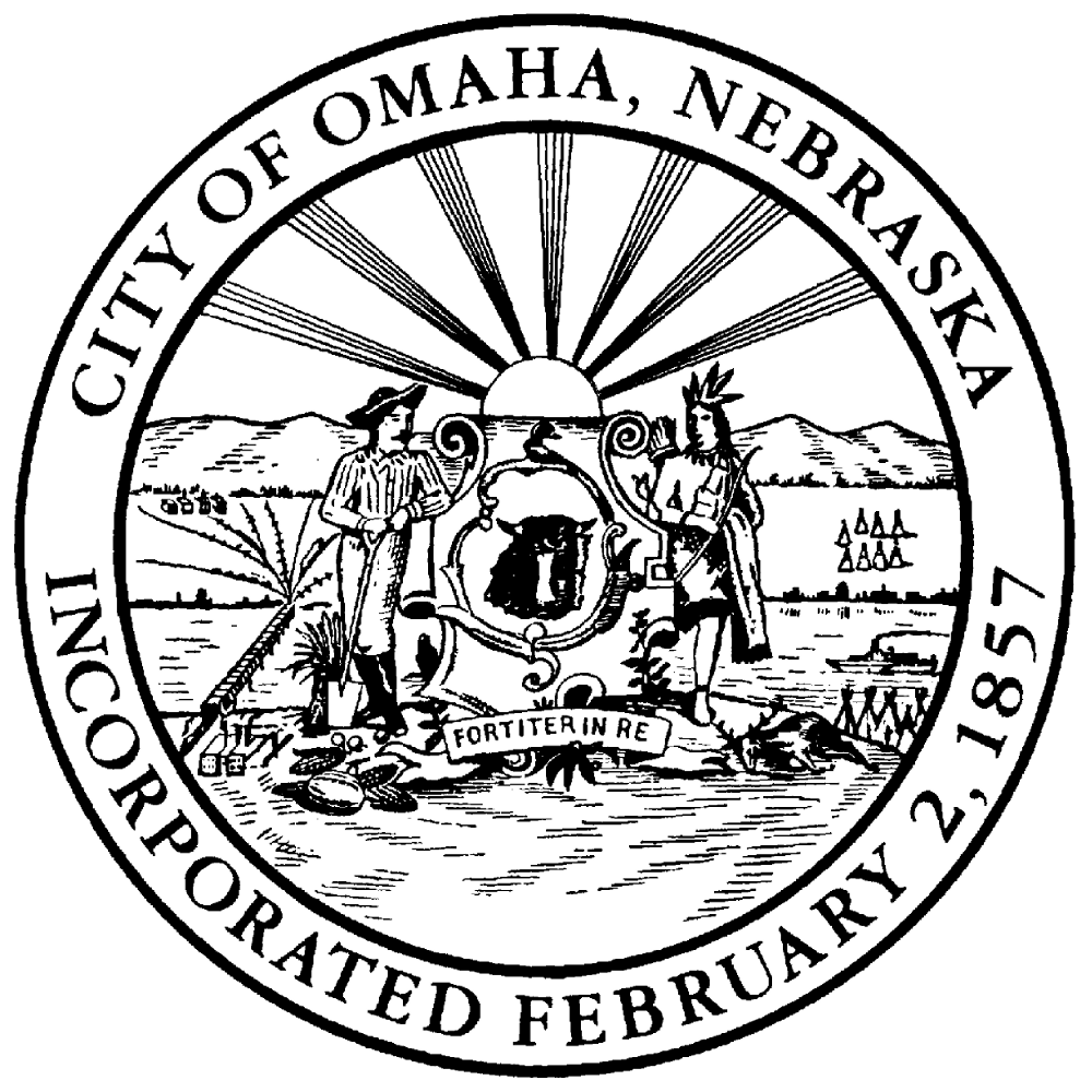 omaha nebraska city seal auto appraiser appraisal diminished value